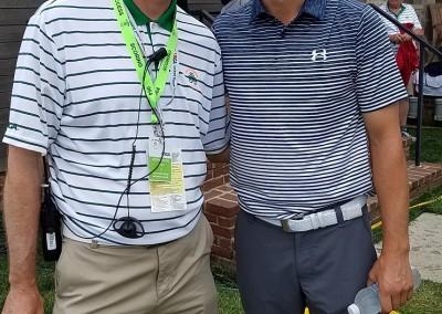 Erin Hills Golf Course 2017 U.S. Open Jordan Spieth