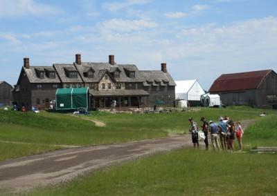 Erin Hills Golf Course 2017 U.S. Open Lodge