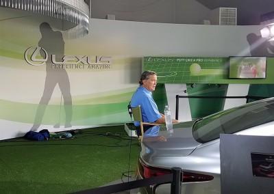 Erin Hills Golf Course 2017 U.S. Open Peter Jacobsen