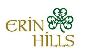 Erin Hills Golf Course Logo