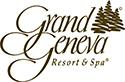 Wisconsin Golf Courses - Grand Geneva Logo
