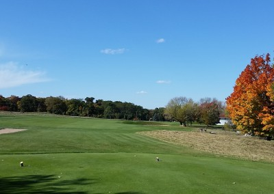 Golf Courses of Lawsonia - Links Course Hole 1 Tee