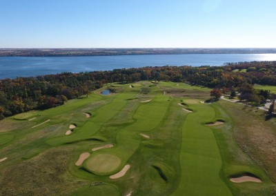 Golf Courses of Lawsonia - Links Drone 3