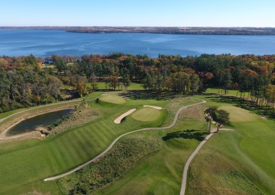 Golf Courses of Lawsonia - Links Drone 5