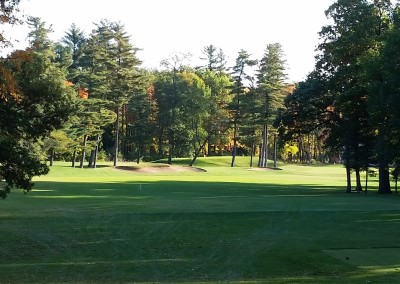 Golf Courses of Lawsonia - Woodlands Course - Hole 5 Tee