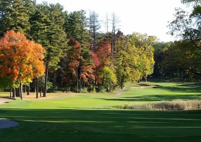 Golf Courses of Lawsonia - Woodlands Course - Hole 7 Tee