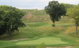 Hawks View Golf Course Hole 16 Signature Par 3