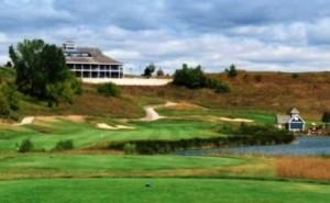 Morningstar Golfers Club Fairway