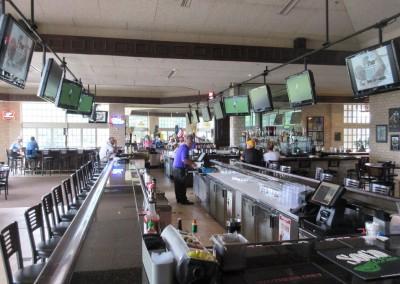 Thornberry Creek Golf Course Bar
