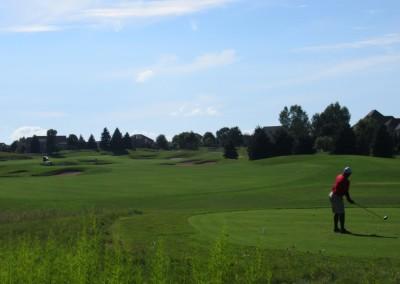 Thornberry Creek Golf Course Hole 13 Tee