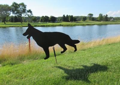 Thornberry Creek Golf Course Hole 15 Fairway