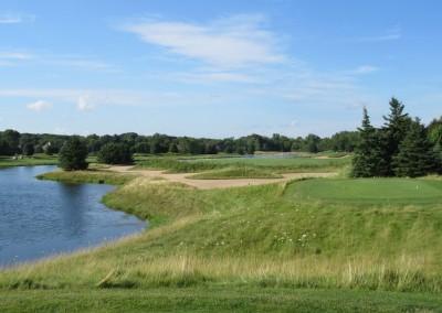 Thornberry Creek Golf Course Hole 15 Tee