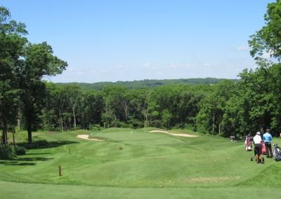 University Ridge Golf Course Hole 12 Boys HS