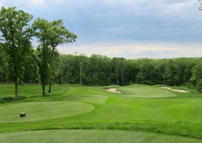 University Ridge Golf Course Hole 12 Tee