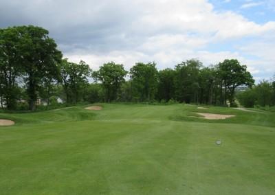 University Ridge Golf Course Hole 15 Approach