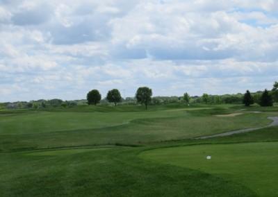 Washington County Golf Course Hole 11 Tee