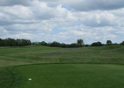 Washington County Golf Course Hole 12 Tee