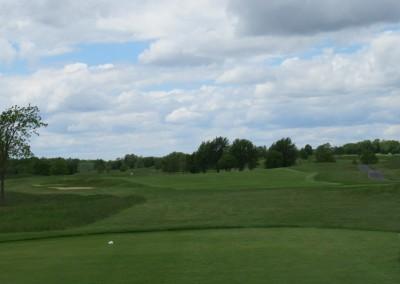 Washington County Golf Course Hole 13 Tee