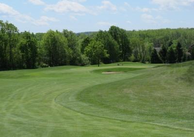 Washington County Golf Course Hole 3 Second