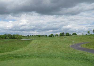 Washington County Golf Course Hole 7 Tee