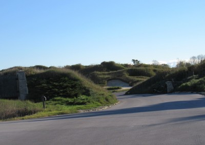 Whistling Straits - Entrance