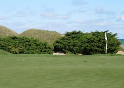 Whistling Straits - Straits Course Hole 7 Tee Shot