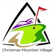 Wisconsin Golf Courses - Christmas Mountain Village Logo