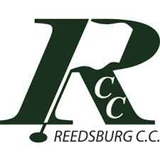 Wisconsin Golf Courses - Reedsburg CC Logo