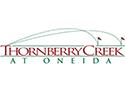 Wisconsin Golf Courses - Thornberry Creek at Oneida Golf Course Logo