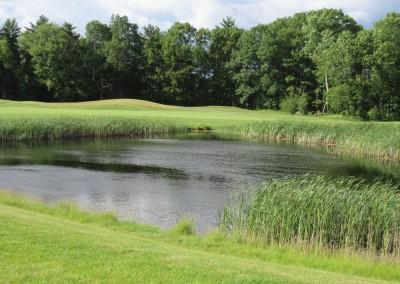 Trappers Turn Golf Club Arbor Hole 4 Fairway