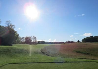 Wild Rock Golf Club Hole 1 Tee