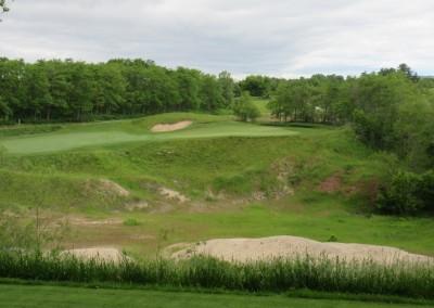 Wild Rock Golf Club Hole 15 Tee