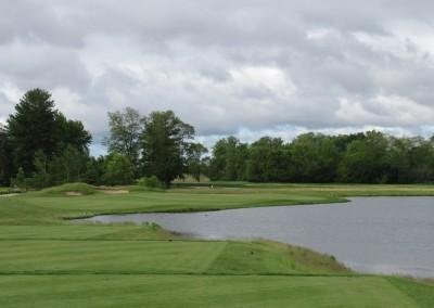 Wild Rock Golf Club Hole 4 Tee