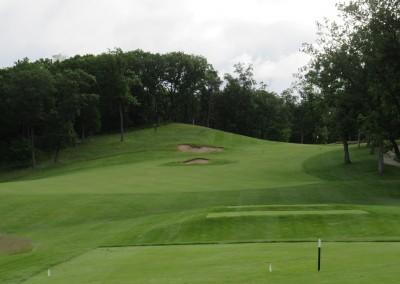 Wild Rock Golf Club Hole 5 Tee