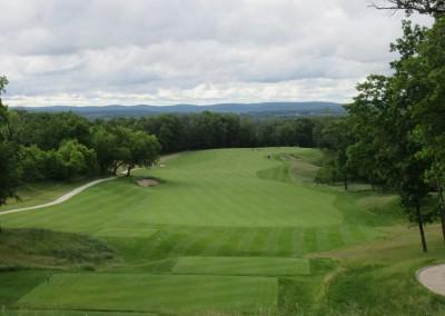 Wild Rock Golf Club Hole 6 Tee