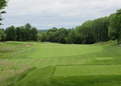 Wild Rock Golf Club Hole 8 Tee