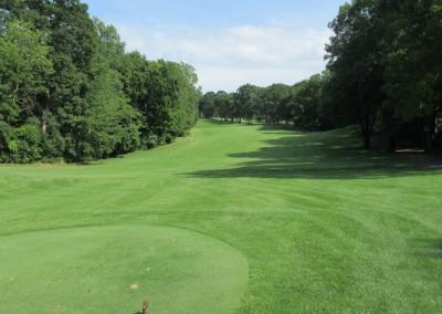 Abbey Springs Golf Course Hole 10 Tee