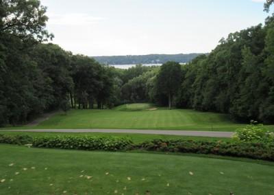 Abbey Springs Golf Course Hole 17 Forward Tee
