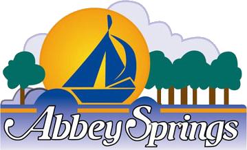 Wisconsin Golf Courses - Abbey Springs Logo