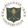 Wisconsin Golf Courses - Bull's Eye Country Club Logo