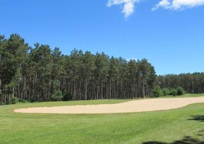Lake Arrowhead Golf Course - Lakes Course - Hole 5 Fairway