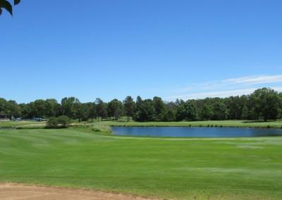 Lake Arrowhead Golf Course - Pines Course - Hole 10 Fairway