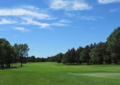 Lake Arrowhead Golf Course - Pines Course - Hole 18