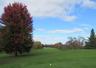 Old Hickory Golf Club Hole 1 Tee