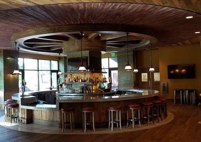 SentryWorld Clubhouse PJ's Bar View