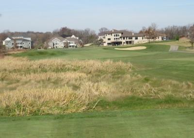 The Oaks Golf Course Hole 13 Tee