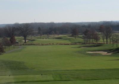 The Oaks Golf Course Hole 6 Tee