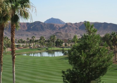 Chimera Golf Club Vista