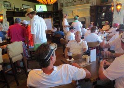 Royal Links Golf Club Las Vegas Clubhouse Bar