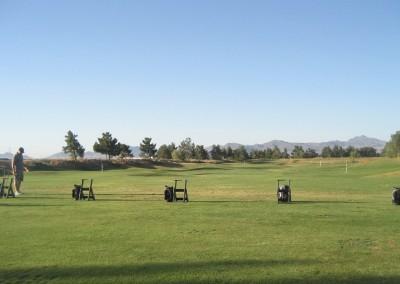 Royal Links Golf Club Las Vegas Driving Range